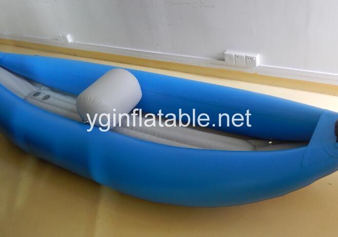 インフレータブルボートの選択、使用、維持方法